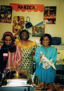 Africa bazaar